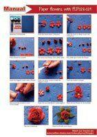 Creating roses
